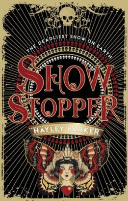 Review: Show Stopper by Hayley Barker