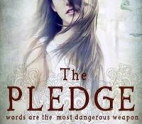 Review: The Pledge by Kimberly Derting