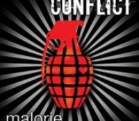 Review: Noble Conflict by Malorie Blackman