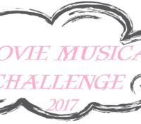 Movie Musical Challenge:  Singin' In The Rain