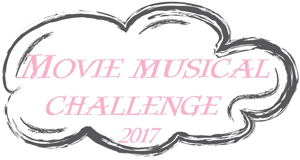 Movie Musical Challenge 2017