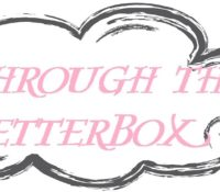 Through the Letterbox: MiniMoone Box Harry Potter Unboxing