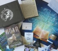 Through the Letterbox: Fairyloot Elementalists Unboxing