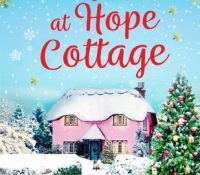 Review: Christmas at Hope Cottage by Lily Graham