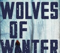 """Blog Tour / Guest Post: """"Writing Gwendolynn McBride (Or: A man writing a woman's perspective"""" by Tyrell Johnson, author of Wolves of Winter"""