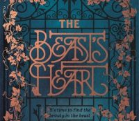 Blog Tour / Review: The Beast's Heart by Leife Shallcross