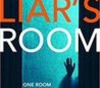 Blog Tour / Review: The Liar's Room by Simon Lelic