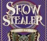 Blog Tour / Review: Show Stealer by Hayley Barker