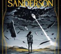 Blog Tour / Review: Skyward by Brandon Sanderson