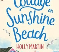 Review: The Cottage on Sunshine Beach by Holly Martin
