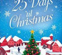 Review: 25 Days 'til Christmas by Poppy Alexander